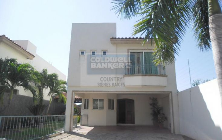 Foto de casa en venta en blvd pedro infante 460113, bonanza, culiacán, sinaloa, 633058 no 01