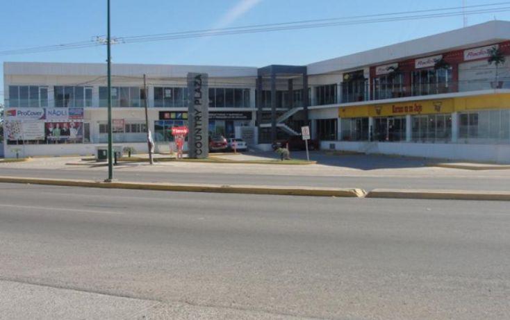 Foto de local en renta en blvd pedro infante no 4370, desarrollo urbano 3 ríos, culiacán, sinaloa, 222256 no 01