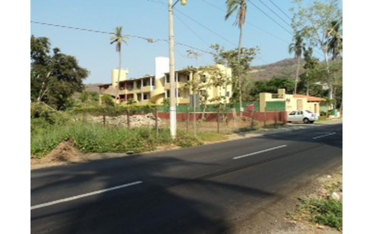 Foto de terreno habitacional en venta en blvd playa la ropa, la ropa, zihuatanejo de azueta, guerrero, 287267 no 01