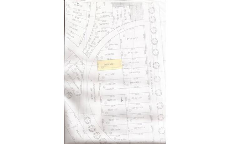 Foto de terreno habitacional en venta en blvd playa la ropa, la ropa, zihuatanejo de azueta, guerrero, 405260 no 01