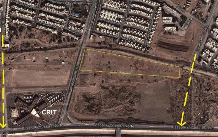 Foto de terreno comercial en venta en blvd real del arco y prolongacion blvd serna, las praderas, hermosillo, sonora, 874395 no 06