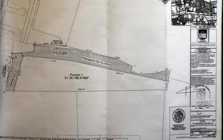 Foto de terreno comercial en venta en blvd real del arco y prolongacion blvd serna, las praderas, hermosillo, sonora, 874395 no 08