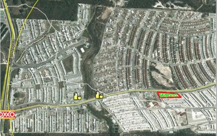 Foto de terreno comercial en venta en blvd real del bosque, acacia 2000, tuxtla gutiérrez, chiapas, 608702 no 03