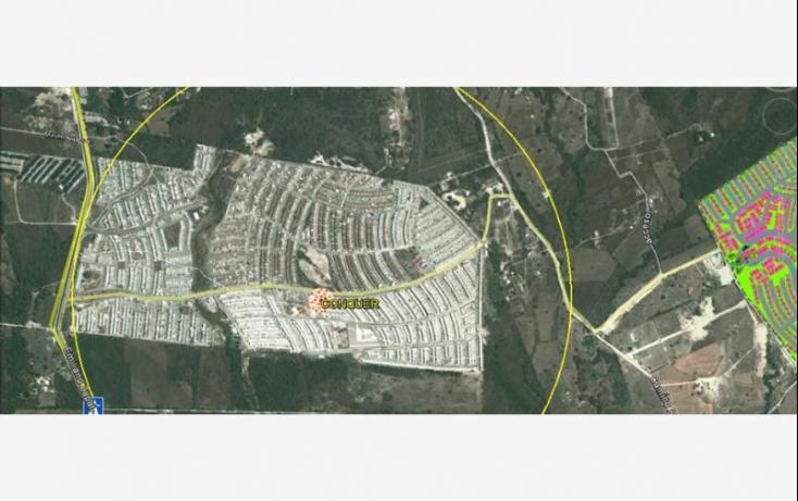 Foto de terreno comercial en venta en blvd real del bosque, acacia 2000, tuxtla gutiérrez, chiapas, 608702 no 04