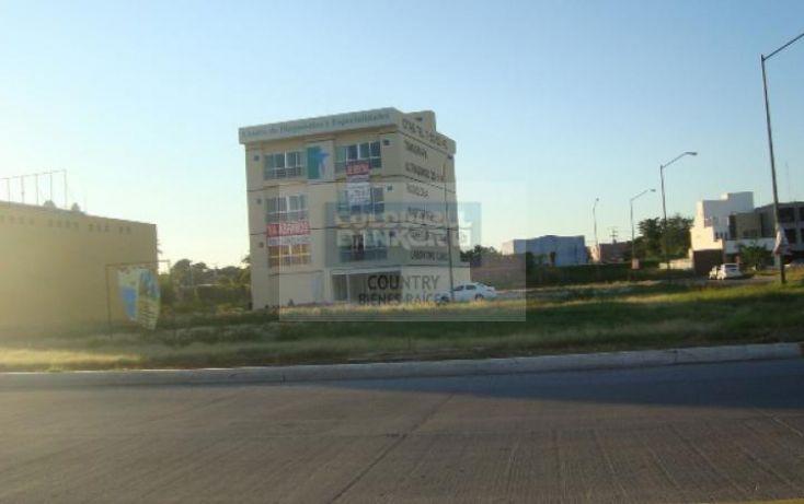 Foto de terreno habitacional en venta en blvd regional, desarrollo urbano 3 ríos, culiacán, sinaloa, 593810 no 03