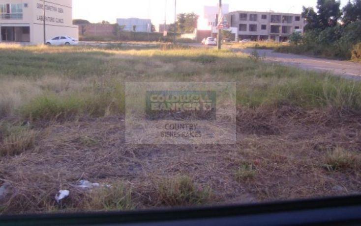 Foto de terreno habitacional en venta en blvd regional, desarrollo urbano 3 ríos, culiacán, sinaloa, 593810 no 08