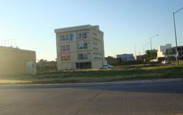 Foto de terreno habitacional en renta en blvd regional no, desarrollo urbano 3 ríos, culiacán, sinaloa, 329011 no 02