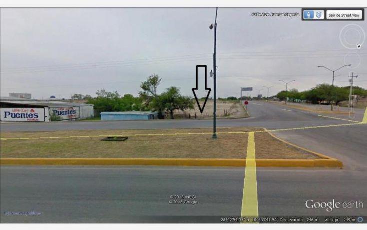 Foto de terreno comercial en venta en blvd republica y roman cepeda, suterm, piedras negras, coahuila de zaragoza, 1399349 no 01