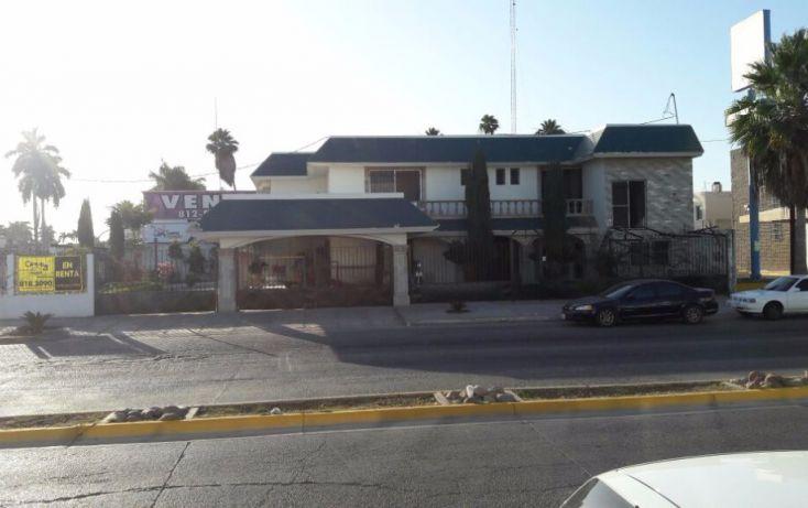 Foto de casa en renta en blvd rosales 523 nte, primer cuadro, ahome, sinaloa, 1799011 no 04
