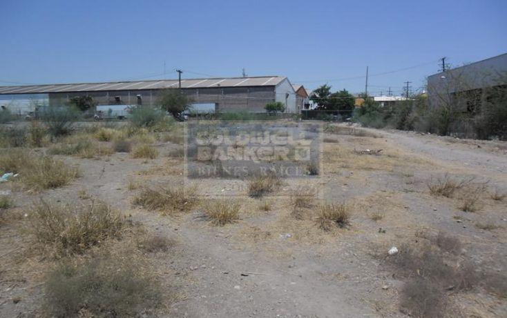 Foto de terreno habitacional en renta en blvd rotarismo 20, desarrollo urbano 3 ríos, culiacán, sinaloa, 496559 no 02