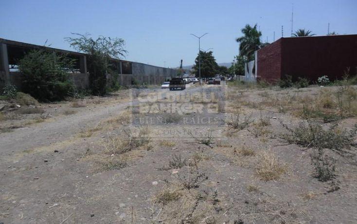Foto de terreno habitacional en renta en blvd rotarismo 20, desarrollo urbano 3 ríos, culiacán, sinaloa, 496559 no 03