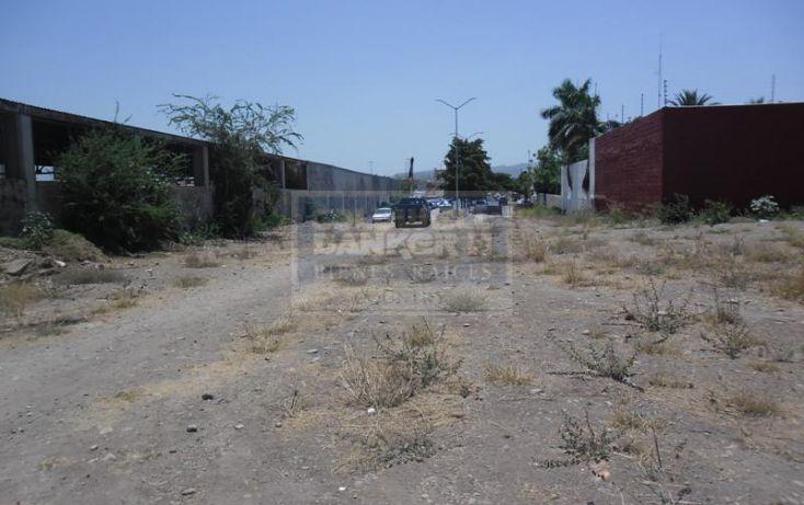 Foto de terreno habitacional en renta en blvd rotarismo 20, desarrollo urbano 3 ríos, culiacán, sinaloa, 496559 no 05