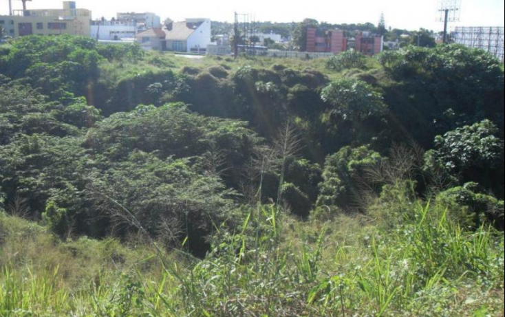 Foto de terreno comercial en venta en blvd ruiz cortines, villa rica, boca del río, veracruz, 609709 no 09