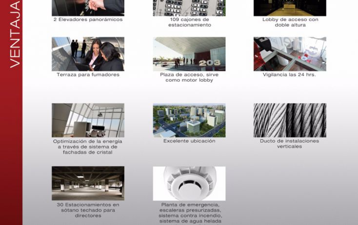 Foto de oficina en renta en blvd san marcos 203 nivel 1, canteras de san javier, aguascalientes, aguascalientes, 1957858 no 03
