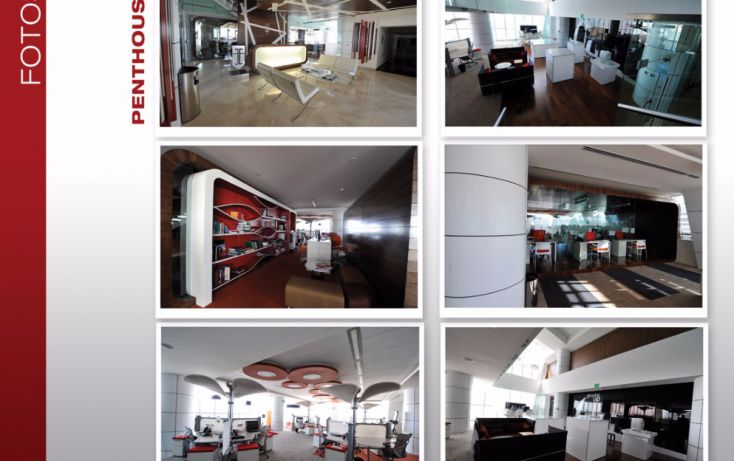Foto de oficina en renta en blvd san marcos 203 penthouse, canteras de san javier, aguascalientes, aguascalientes, 1957874 no 06