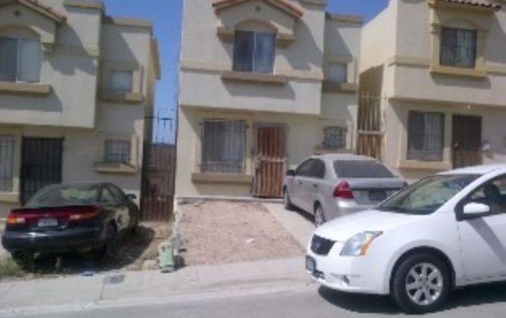 Foto de casa en venta en blvd santa fe 8, la escondida, tijuana, baja california norte, 1614108 no 02