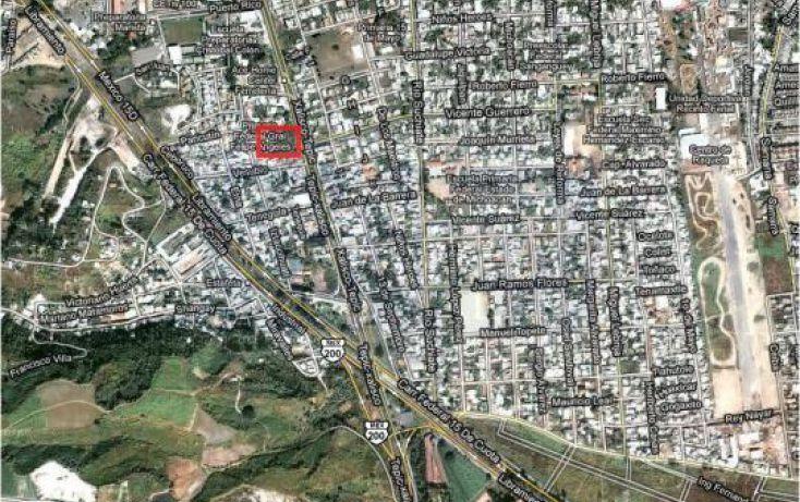 Foto de terreno habitacional en renta en blvd tepic jalisco, tepic centro, tepic, nayarit, 219565 no 03