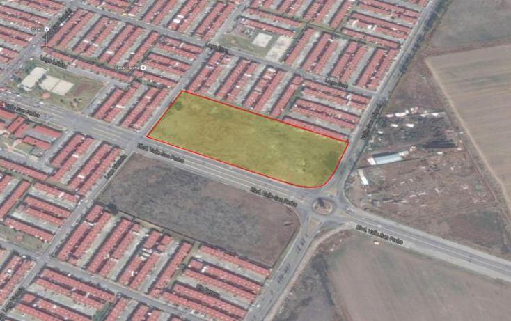 Foto de terreno habitacional en venta en blvd valle san pedro 11, valle san pedro, tecámac, estado de méxico, 1842344 no 03