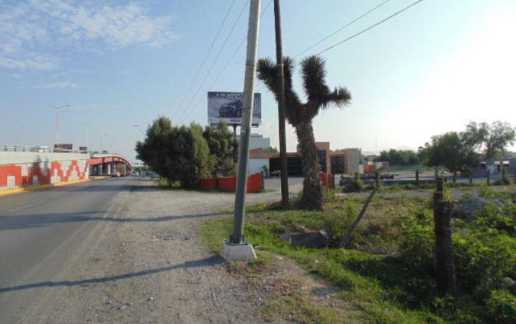 Foto de terreno comercial en venta en blvd venustiano carranza, la noria, saltillo, coahuila de zaragoza, 1980112 no 01