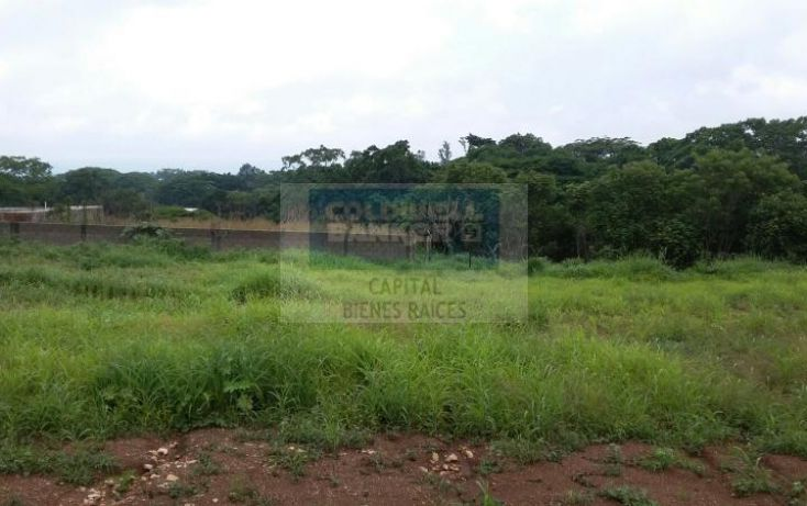 Foto de terreno habitacional en venta en blvd vicente fox qusada, plan de ayala, tuxtla gutiérrez, chiapas, 1754878 no 03