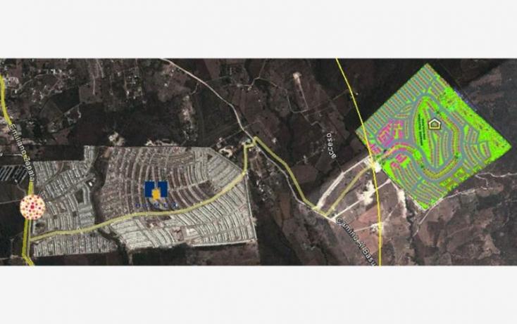 Foto de terreno comercial en venta en blvd vicente guerrero  tuxtla gutierrez, real del bosque, tuxtla gutiérrez, chiapas, 608703 no 06