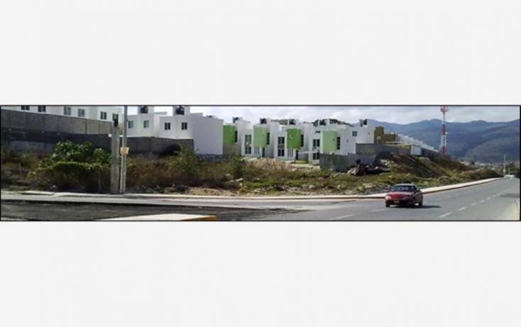 Foto de terreno comercial en venta en blvd vicente guerrero  tuxtla gutierrez, real del bosque, tuxtla gutiérrez, chiapas, 608703 no 07