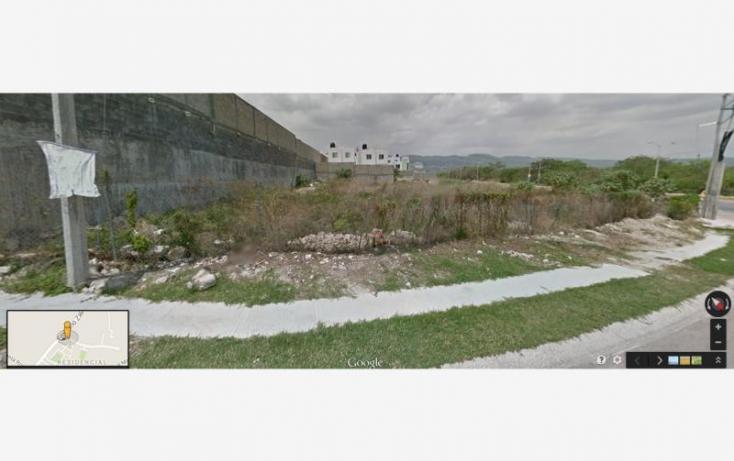 Foto de terreno comercial en venta en blvd vicente guerrero  tuxtla gutierrez, real del bosque, tuxtla gutiérrez, chiapas, 608703 no 09