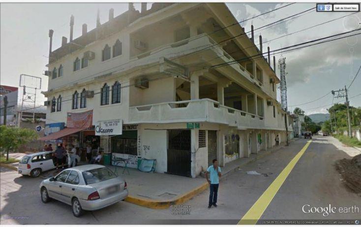 Foto de edificio en renta en blvd vicente guerrero 1, postal, acapulco de juárez, guerrero, 1629130 no 01