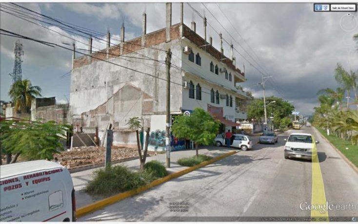 Foto de edificio en renta en blvd vicente guerrero 1, postal, acapulco de juárez, guerrero, 1629130 no 02