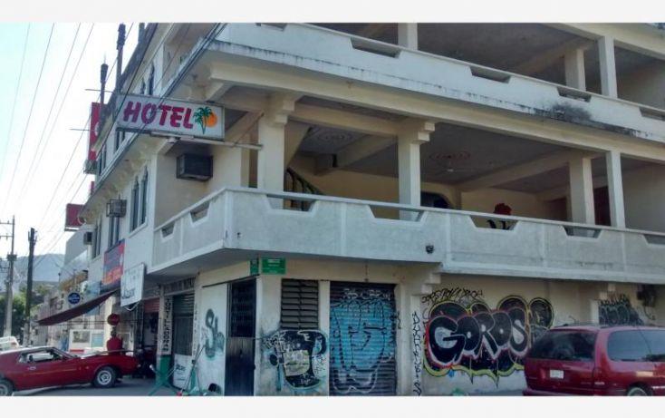 Foto de edificio en renta en blvd vicente guerrero 1, postal, acapulco de juárez, guerrero, 1629130 no 03