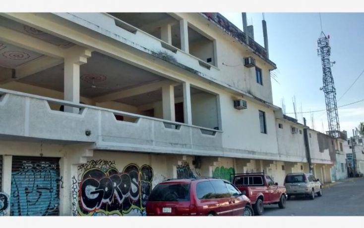 Foto de edificio en renta en blvd vicente guerrero 1, postal, acapulco de juárez, guerrero, 1629130 no 04