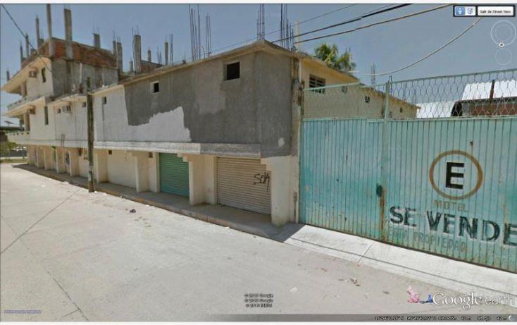 Foto de edificio en renta en blvd vicente guerrero 1, postal, acapulco de juárez, guerrero, 1629130 no 06