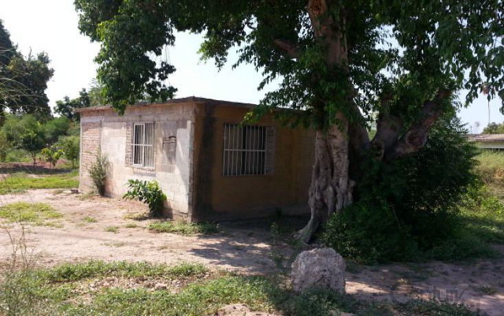 Foto de terreno habitacional en venta en blvd zacatecas poste b7, benito juárez, ahome, sinaloa, 1716984 no 01
