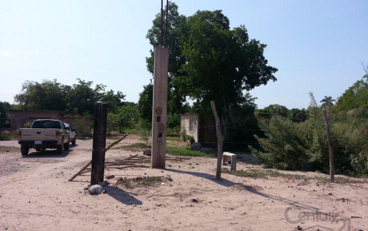 Foto de terreno habitacional en venta en blvd zacatecas poste b7, benito juárez, ahome, sinaloa, 1716984 no 06