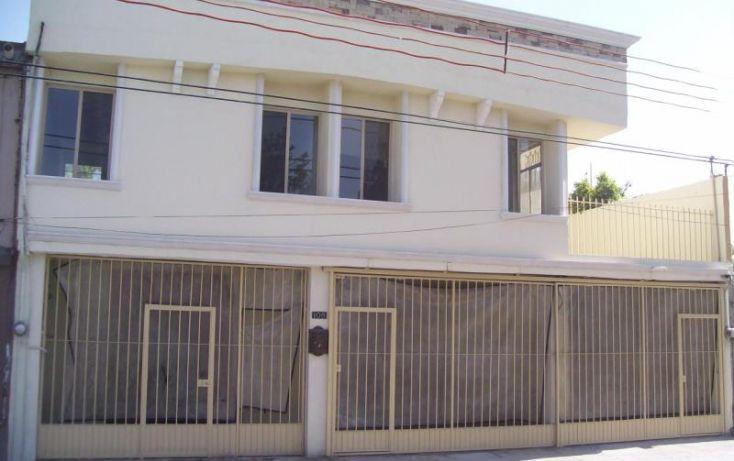 Foto de casa en venta en blvd,valdez sanchez 108, topo chico, saltillo, coahuila de zaragoza, 1709472 no 01