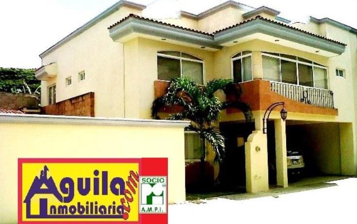 Foto de casa en renta en blvrd. l. rovirosa wade 1, san francisco, comalcalco, tabasco, 1649430 No. 01
