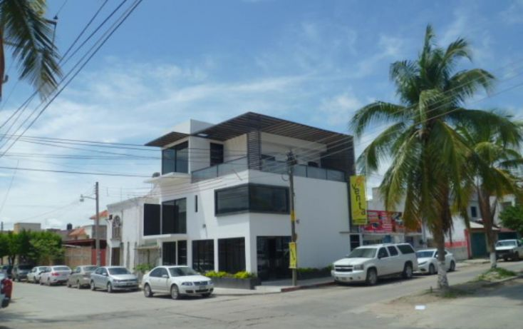 Foto de edificio en venta en blvrd presa chicoasen 810, electricistas, tuxtla gutiérrez, chiapas, 2010772 no 01