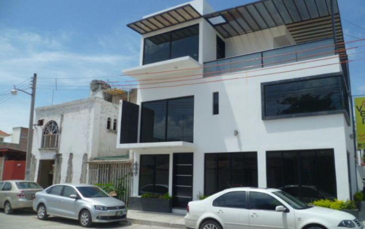 Foto de edificio en venta en blvrd presa chicoasen 810, electricistas, tuxtla gutiérrez, chiapas, 2010772 no 21