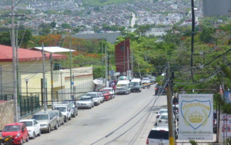 Foto de edificio en venta en blvrd presa chicoasen 810, electricistas, tuxtla gutiérrez, chiapas, 2010772 no 23