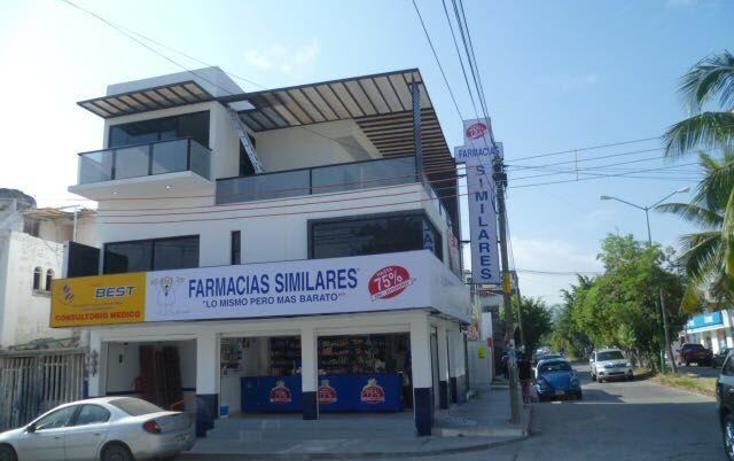 Foto de edificio en venta en blvrd. presa chicoasen , las palmas, tuxtla gutiérrez, chiapas, 1971150 No. 01