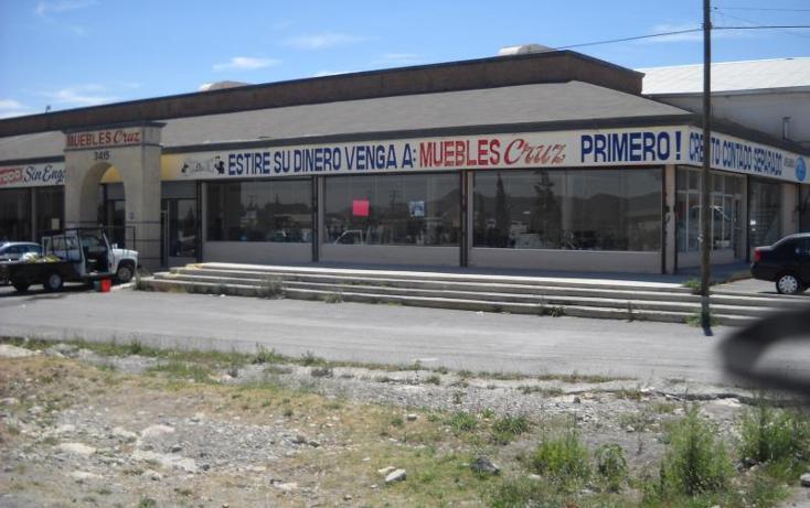 Foto de local en venta en blvvd. antonio cardenas 3415, lourdes, saltillo, coahuila de zaragoza, 389459 No. 03