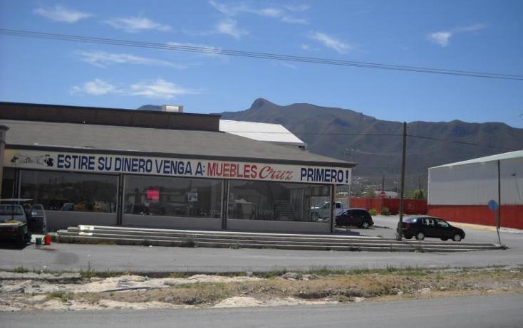 Foto de local en venta en blvvd. antonio cardenas 3415, lourdes, saltillo, coahuila de zaragoza, 389459 No. 04