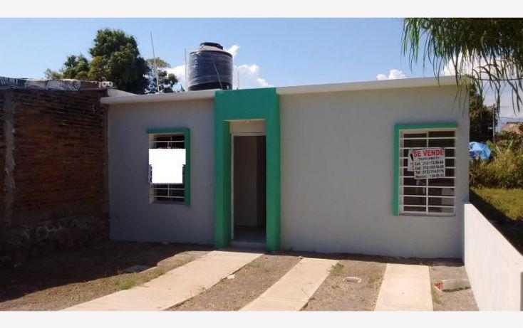 Foto de casa en venta en boca de apiza, carlos de la madrid, villa de álvarez, colima, 1712156 no 01