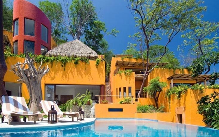 Foto de casa en renta en  , boca de mixmaloya, puerto vallarta, jalisco, 1332207 No. 08