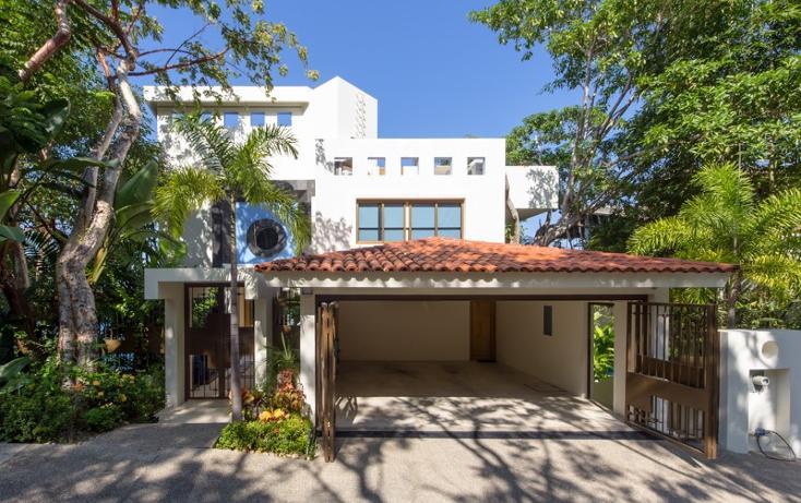 Foto de casa en venta en  , boca de mixmaloya, puerto vallarta, jalisco, 1468107 No. 10