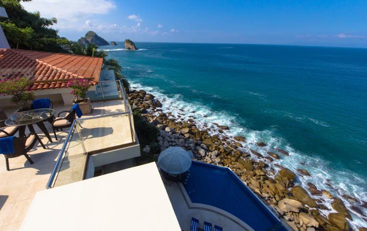 Foto de casa en venta en  , boca de mixmaloya, puerto vallarta, jalisco, 1468107 No. 12