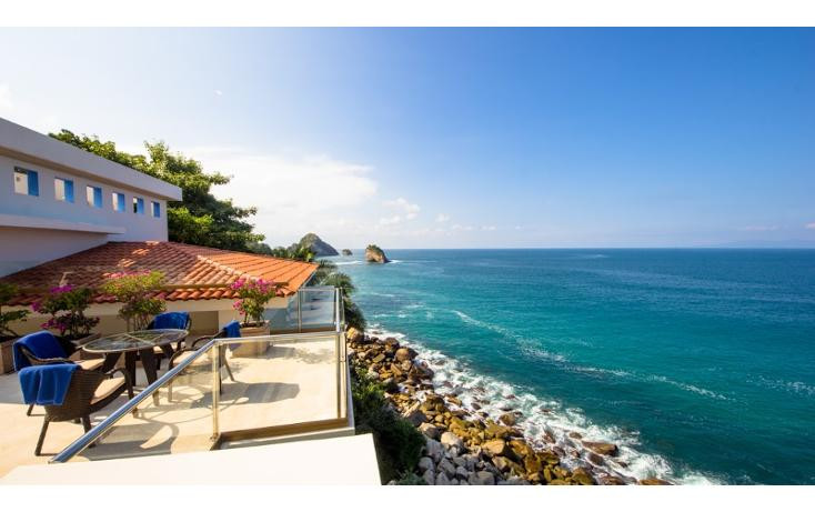 Foto de casa en venta en  , boca de mixmaloya, puerto vallarta, jalisco, 1468107 No. 13