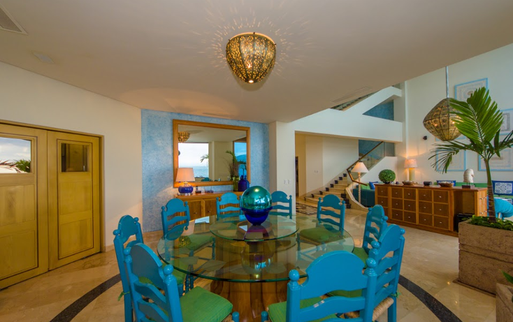 Foto de casa en venta en  , boca de mixmaloya, puerto vallarta, jalisco, 1468107 No. 43