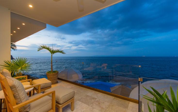 Foto de casa en venta en  , boca de mixmaloya, puerto vallarta, jalisco, 1468107 No. 54