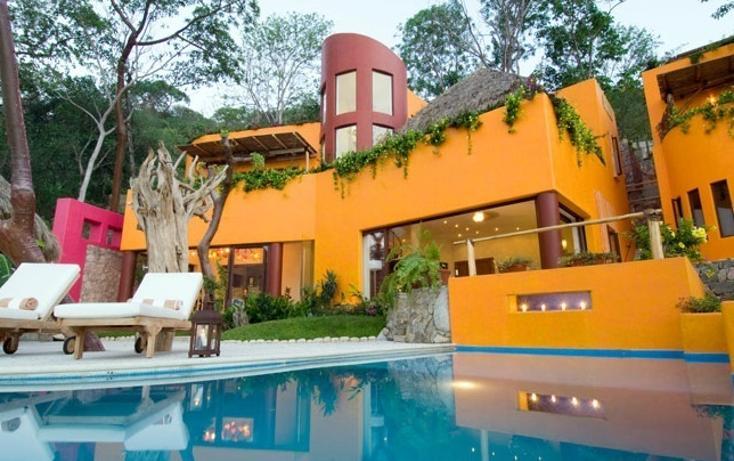 Foto de casa en renta en  , boca de mixmaloya, puerto vallarta, jalisco, 2721868 No. 03